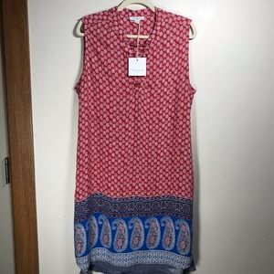 BEACH LUNCH LOUNGE COLLECTION Dress, Size XL  NWT